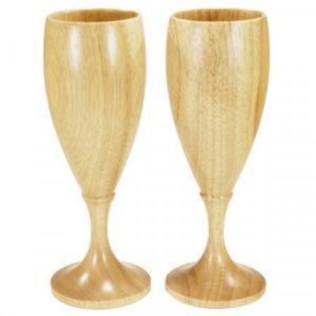 Eagle Products Champagne/ Hvitvinsglass Tre 2 stk.