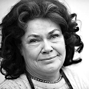 Lena Qvick Ström