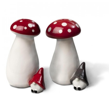 Salt & Pepper Nisse ved Sopp 2pack
