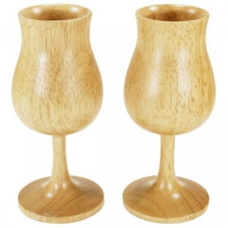 Eagle Products Tre Cognac Glass 2 stk i gaveeske