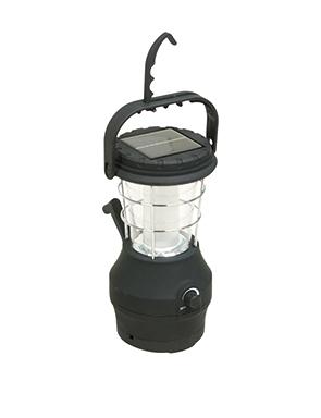 Batteri / Oppladbar lampe