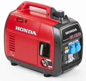 Honda bensinaggregat
