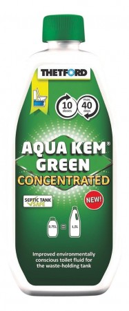 Aqua Kem Green konsentrat 780ml